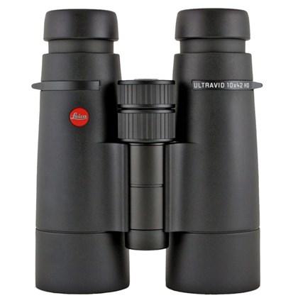 Leica 10x42 Ultravid Blackline Binocular