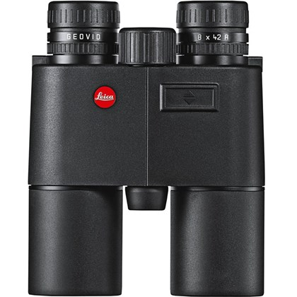 Leica 8x42 Geovid R Binocular/Rangefinder