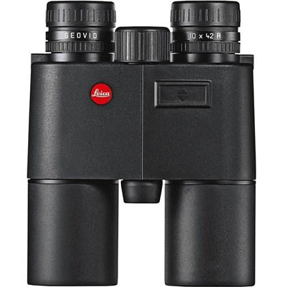 Leica 10x42 Geovid R Binocular/Rangefinder