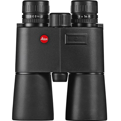 Leica 8x56 Geovid R Binocular/Rangefinder