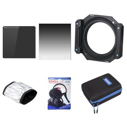BENRO Master Filter System kit 77mm