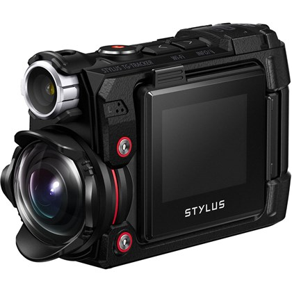 Olympus Stylus Tough TG-Tracker Action Camera