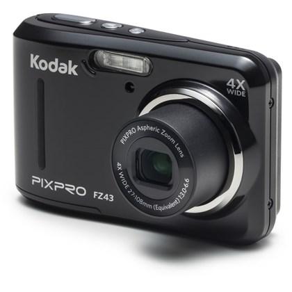 מצלמה קומפקטית קודאק Kodak PIXPRO FZ43