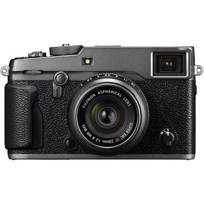 Fuji X-pro2 Kit 23mm f/2 Graphite