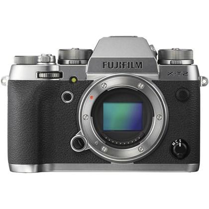Fujifilm  X-T2 Body Graphite