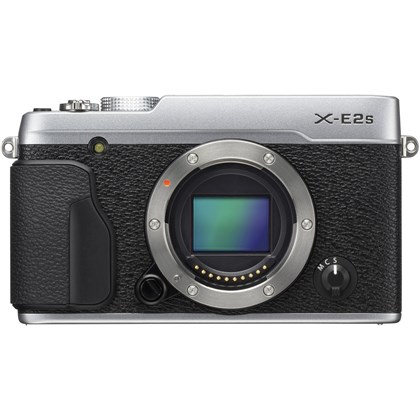 Fuji FinePix X-E2 Body