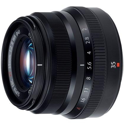 XF 35mm f/2 R WR