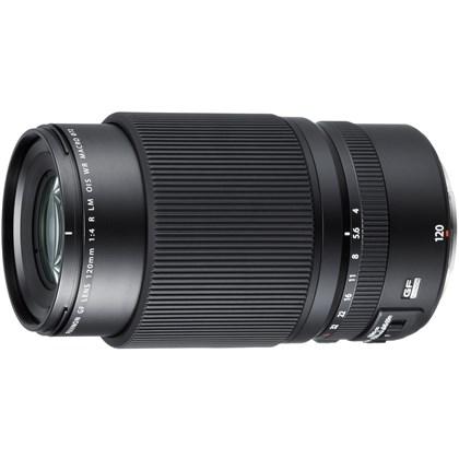 GF 120mm f/4 Macro OIS