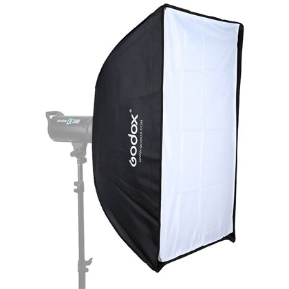 GODOX 60X90cm SOFTBOX BOWENS Mount