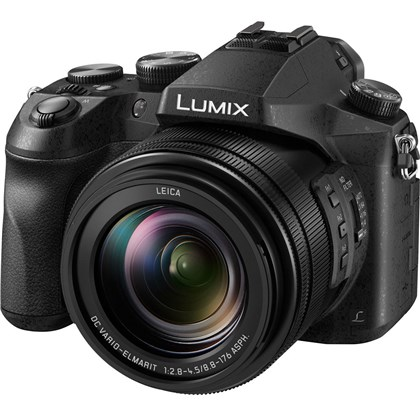 מצלמה דמוי SLR פנסוניק Panasonic Lumix DMC-FZ2500