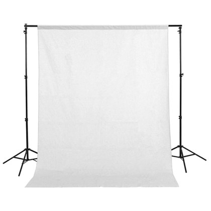 GODOX Cotton Backdrop White 180x240cm