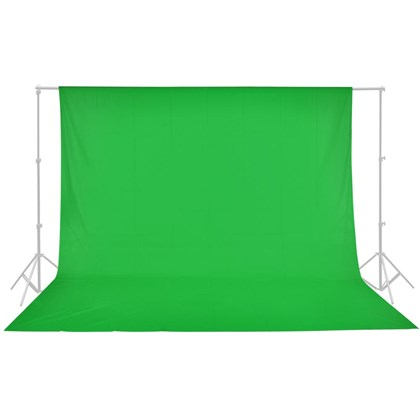 GODOX Cotton GreenScreen 3x6m