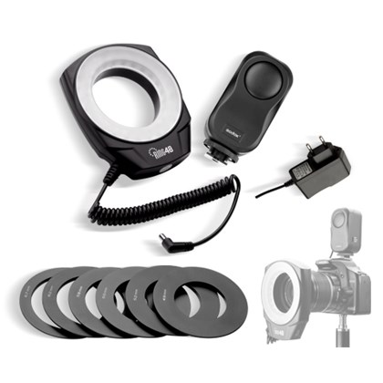 GODOX Macro LED Ring Light
