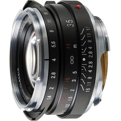 Voigtlander Nokton Classic 35mm F1.4 MC VM