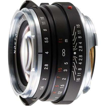 Voigtlander Nokton Classic 40mm F1.4 SC VM