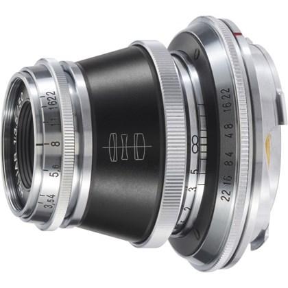 Voigtlander  50mm F3.5 Vintage VM
