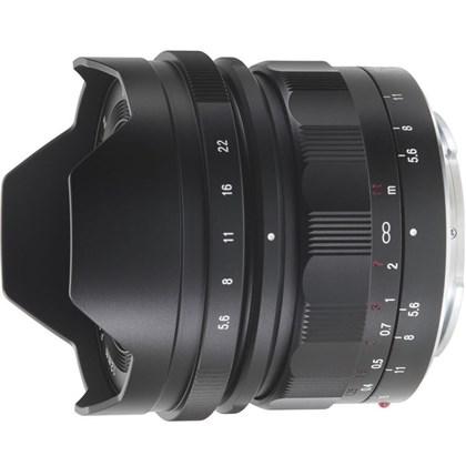Voigtlander Ultra Wide-Heliar 12mm F5.6 E