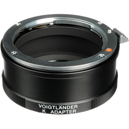 Voigtlander Adapter K E-mount Adapter