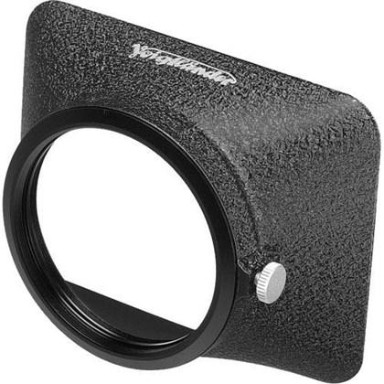 Voigtlander Lenshood LH-1 for 21/4P, 25/4P