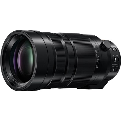 Panasonic Leica DG Vario-Elmar 100-400mm f4-6.3 ASPH POWER O.I.S.