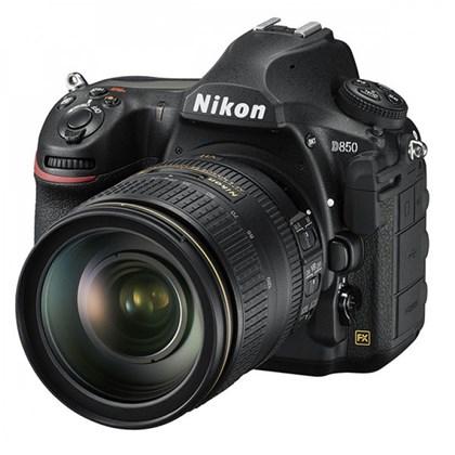 NIKON D850+24-120 AF-S