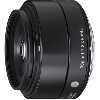עדשת סיגמא Sigma for Sony E 30mm F2.8 DN ART