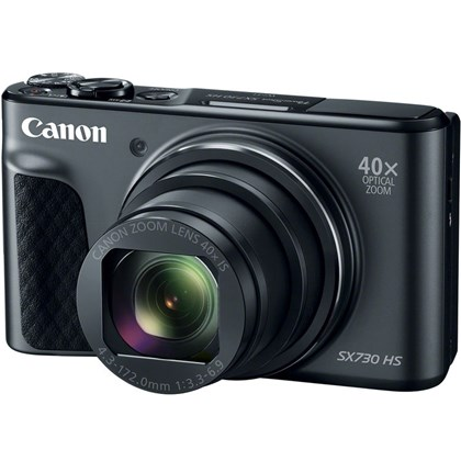 מצלמה קומפקטית קנון Canon PowerShot SX730 HS - קרט