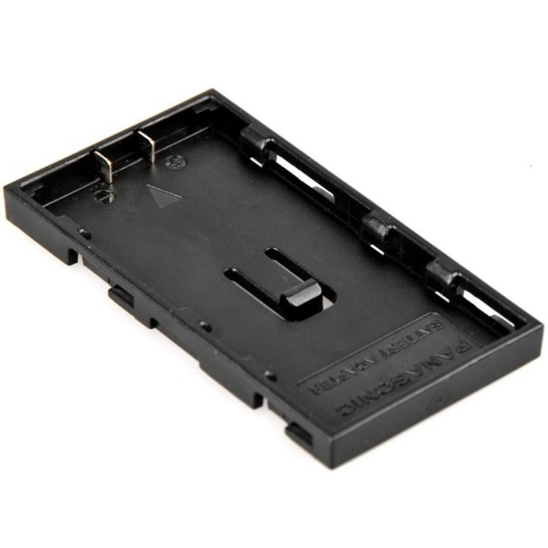 GODOX BATTERY SONY NP-F970 To Panasonic Battery Plate adapter