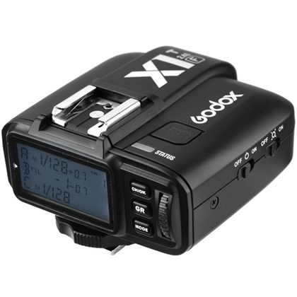 GODOX X1 TTL TRANSMITTER For FujiFilm