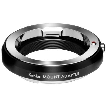 KENKO Mount Adapter CANON FD - Sony E/FE