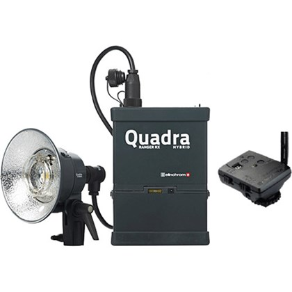 Elinchrom Quadra Living Light Kit