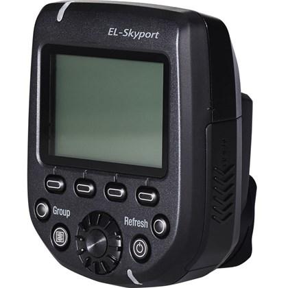Elinchrom EL-Skyport Transmitter Plus HS for Nikon