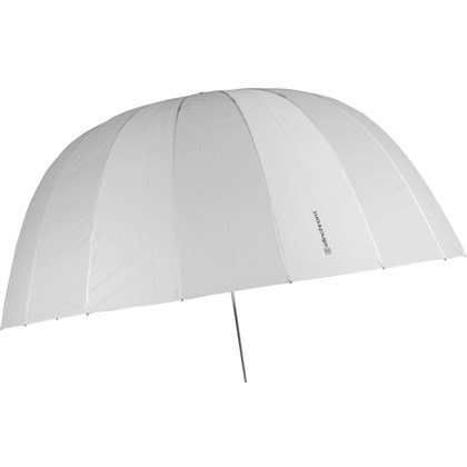 """Umbrella Deep Translucent 125 cm, 49"