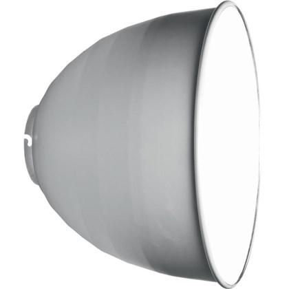 Maxi White Reflector 40 cm 59°