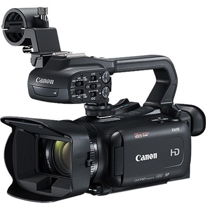 Canon XA11 Full HD Professional Camcorder