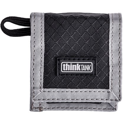 Think Tank CF/SD Battery wallet