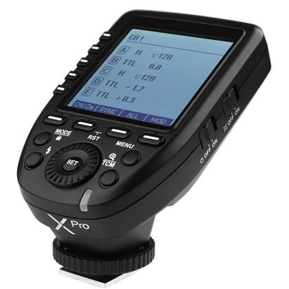 GODOX XPRO TTL Transmitter for Nikon