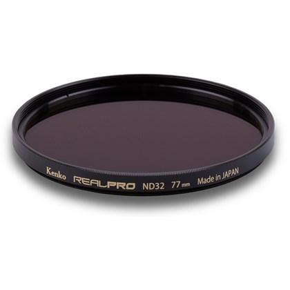 KENKO REAL PRO MC 77mm ND32