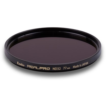 KENKO REAL PRO MC 72mm ND32