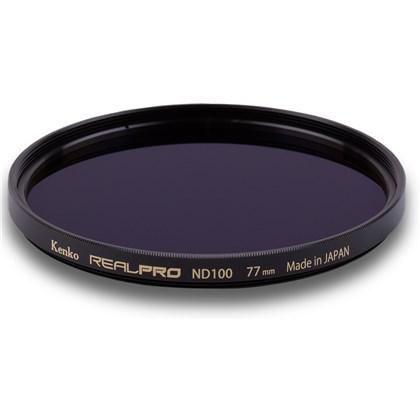 KENKO REAL PRO MC 77mm ND100