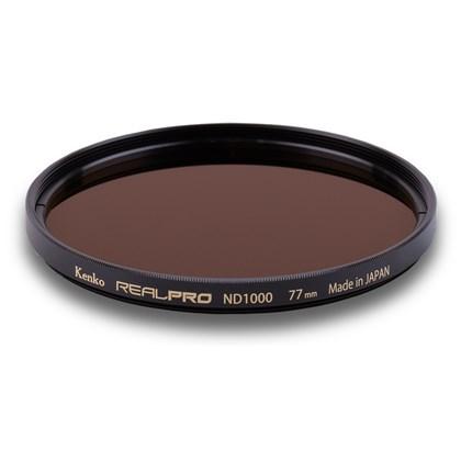 KENKO REAL PRO MC 77mm ND1000