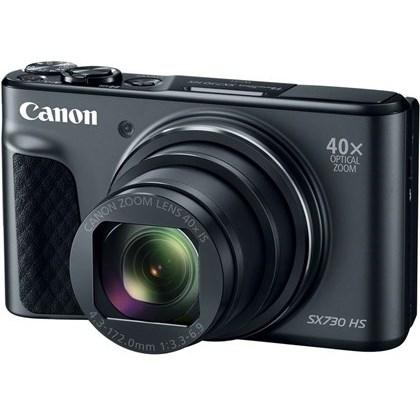 מצלמה קומפקטית קנון Canon PowerShot SX730 HS