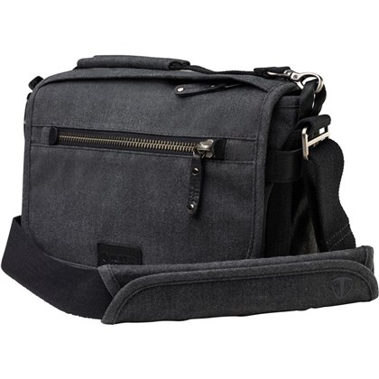 Tenba Cooper Luxury Canvas 8 Camera Bag