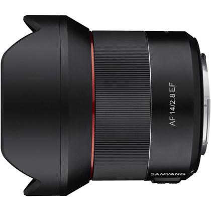 Samyang AF 14mm F2.8 for Canon EOS FF