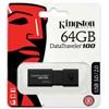 Kingston Data Traveler 100 64gb Usb3.1