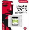 KINGSTON SD32Gb Canvas Select