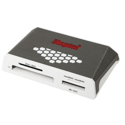 KINGSTON MULTI CARD READER USB 3.1