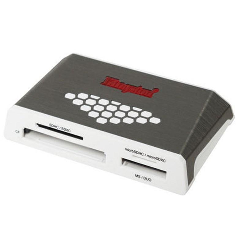 KINGSTON MULTI CARD READER USB 3.1