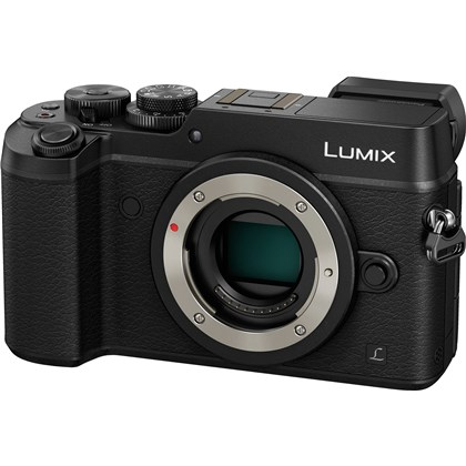 PANASONIC GX80 Body