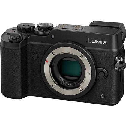 מצלמה חסרת מראה פנסוניק PANASONIC GX80 Body